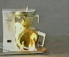 Sidhi Consultants Llc Appliance Fire